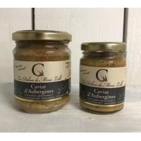 Caviar d'Aubergine pot de  85 g